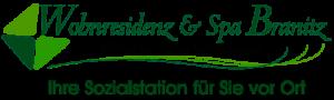Logo Wohnresidenz Branitz