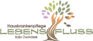 Hauskrankenpflege in Cottbus Logo